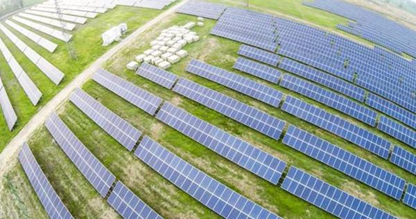太阳能光伏支架发电系统,20年用电不用花钱交电费