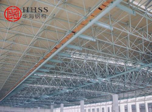 徐州网架学习课程知识重点_江苏华海钢结构网架工程