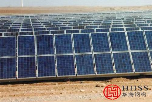 太阳能光伏组件支架面临挑战