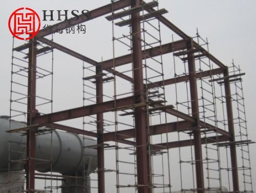网架设计注意事项_江苏华海钢结构网架工程有限公司