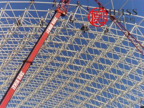 钢结构网架防腐施工方案