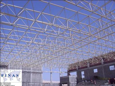 江苏华海钢结构网架工程有限公司
